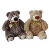 L'ours en peluche jouet Fat Huggable floue