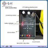 8 '' tubulação digital da tela DVR/câmera video inspeção do esgoto/dreno/chaminé cabo de 60m a de 150m opcional