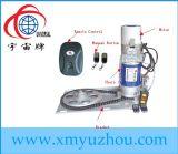 motor caliente de la puerta del obturador del rodillo de la venta de la CA 600kg