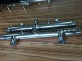 ポンプ施設管理(YZF-F50)のステンレス鋼多岐管