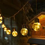 La forme en diamant spécial LED spot ampoule pour la décoration de vacances