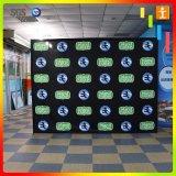 Pop up Stand la tensión de pantalla de tela (TJ-10)