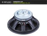 15 Zoll - hohe Qualitätsneuester Entwurf PA-Hupen-Lautsprecher