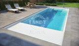 フルオートのプールカバー、Landyの工場
