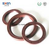 Öldichtungen, hergestellt von EPDM, NBR, FKM Silikon-Gummi-Materialien