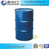 エアコンのためのCyclopentaneの泡立つエージェントのエーロゾルの冷却剤