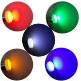 Coche de fábrica T4w el color del LED Lámpara Luz de la puerta de la luz indicadora de tablero