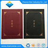 De Houder van het Document van het Certificaat van de Graduatie van de douane met het Stempelen van de Folie