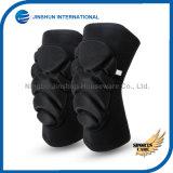Rilievi di ginocchio comodi piacevoli - alti manicotti elastici adulti di sostegno del ginocchio