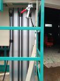 9 м зеленый движимые двумя мачты антенны рабочей платформы