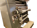 De Machine van de Laminering van de Rol van Full Auto met het Leidende Systeem van het Web (xjfmr-120)