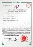 Подкладочная плита отливки хорошего качества оптовой продажи поставщика Китая