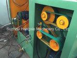 La Chine Suzhou 20dt affinent le câblage cuivre faisant la machine avec Annealer continu