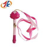 Het promotie Stuk speelgoed van de Stok van de Bloem van Jonge geitjes Plastic Dansende