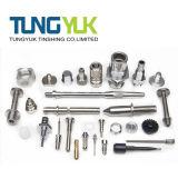 2017 pièces de rechange d'usinage CNC de la qualité utilisés sur l'équipement médical