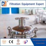 De alto flujo vertical de precisión Filter (Filtro)