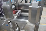 Machine Dyeing&Finishing van de Linten van de Polyester van de hoge snelheid de Ononderbroken