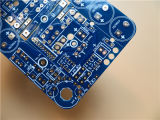 두 배는 PCB 3개 Oz로 1.6mm Fr4에 힘 편들었다