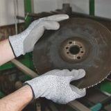 Отрежьте защитные перчатки Level5 теплозащитные перчатки