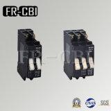 Cbi油圧磁気SA南Afrciaの黒い回路ブレーカ