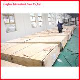 Painel composto de alumínio/revestimento da parede da parede Panel/WPC de Iron/WPC/edifício feito da oficina/telha de madeira/folha de madeira/composto plástico de madeira com tamanho diferente