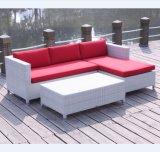 Мебель патио софы Ratan Wicker