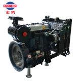 58HP 3000rpm 42KW de la bomba de incendios de agua del motor Diesel Motor CC490P