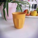 Buntes Bambusfaser-Cup mit umweltfreundlichem (YK-BC4141)