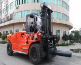 Carrello elevatore diesel resistente del contro equilibrio