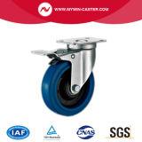8 Industriële Gietmachines van het Type van Europa van de Wartel van de duim de Blauwe Rubber