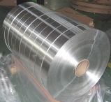 Катушка отделки стана 5005 H14 алюминиевая