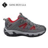 Subindo a colina exterior confortável sapatos de Caminhadas de segurança