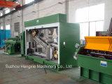 Large-Medium Alambre de cobre de la máquina de dibujo con Online Annealer 1
