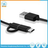 Handy 5V/1.5A, der USB-Daten kundenspezifisches Kabel auflädt