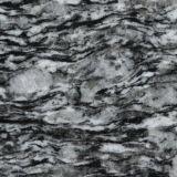 Telhas brancas da parede interior de telhas de assoalho do granito da onda barata do mar do granito