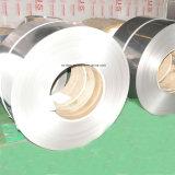 Heiße Verkaufs-Top Ten-Produkte AISI 410 L 0.8mm starker Oberflächenstreifen des Edelstahl-2b/Blatt-Preis