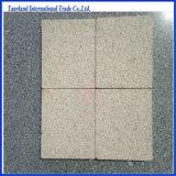 Lastre/mattonelle gialle arrugginite cinesi del granito G682 di alta qualità poco costosa all'ingrosso per il pavimento
