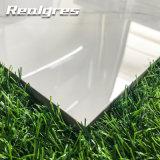 24*24 glacé blanc externe Prix d'usine Salle de bains carrelage de sol en céramique liquide
