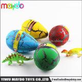 大きい新型のHatching&Growingの恐竜の卵の子供のギフトのおもちゃ