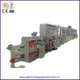 Température élevée des machines d'Extrusion de câble en Téflon