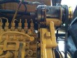 秒針の車輪のローダー猫966g /Usedの幼虫の前部ローダー