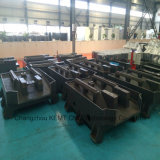 Mt52dl-21t SiemensシステムCNCの高精度の訓練および製粉の中心