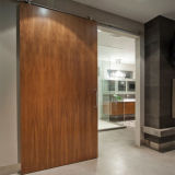 Non-Painting Wooden Door/Solid Timber Door/Solid Wood Door