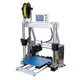 새 버전 알루미늄 합금 Fdm Reprap Prusa I3 3D 인쇄 기계