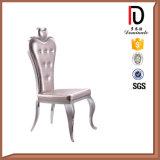 Heart-Shaped кресло из нержавеющей стали