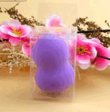 Esponja cosmética dos produtos de beleza 3D para a composição dos cosméticos