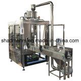 機械またはジュースの充填機を作るジュース