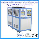 4温度調整の暖房および冷却機械