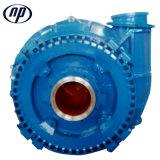 Pumpende Maschinen-Sand-ausbaggernde Pumpe