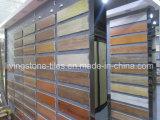 Telhas de cerâmica para pisos de madeira